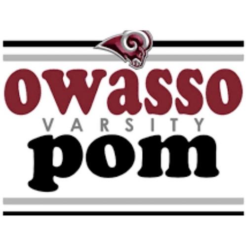 Owasso Varsity Pom