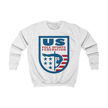 USPSF Kids Sweatshirt