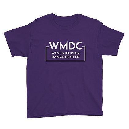 WMDC Youth Short Sleeve T-Shirt
