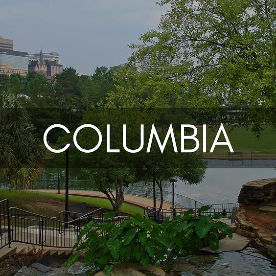 Columbia, SC 2020 (POSTPONED)