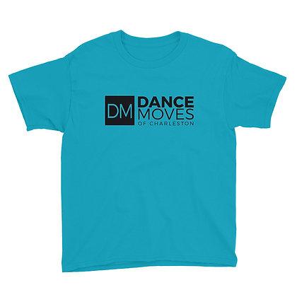 DMC Youth Short Sleeve T-Shirt