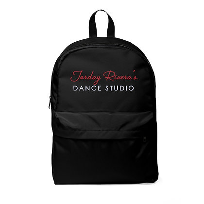 JRDS Unisex Classic Backpack