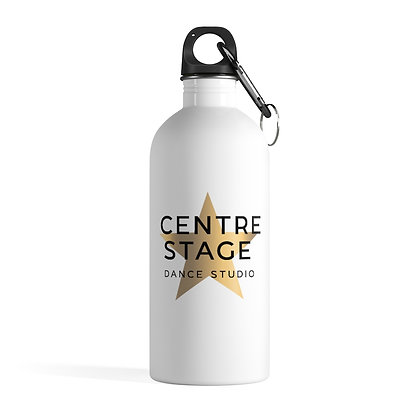 CSDS Stainless Steel Water Bottle