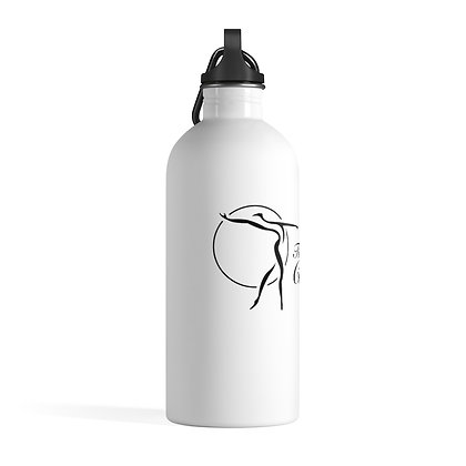 GCB Stainless Steel Water Bottle