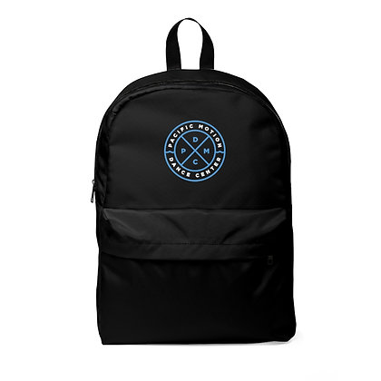 PacMo Unisex Classic Backpack