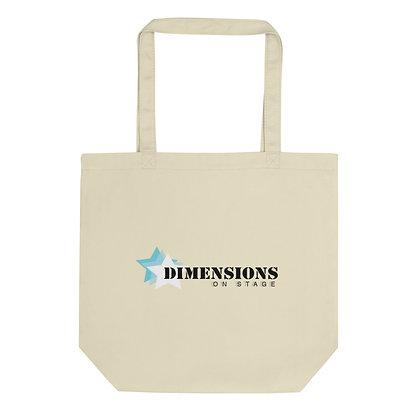 DOS Eco Tote Bag