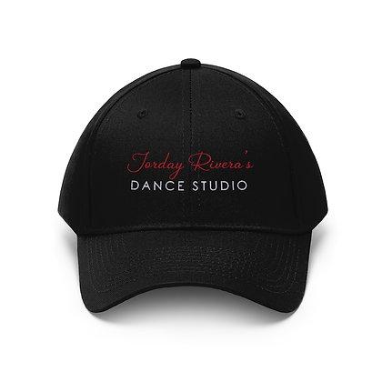 JRDS Unisex Twill Hat