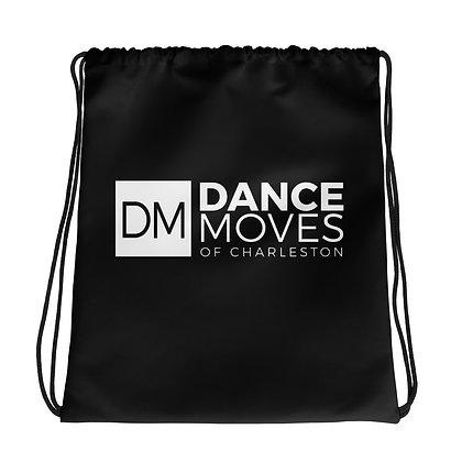 DMC Drawstring bag