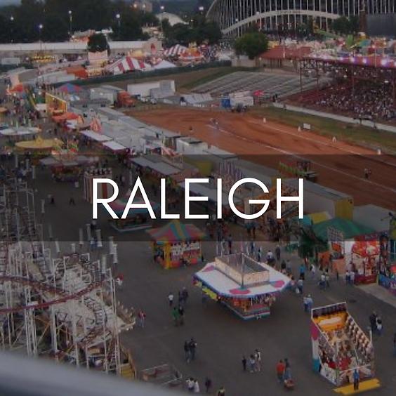 Raleigh, NC 2020 (POSTPONED)