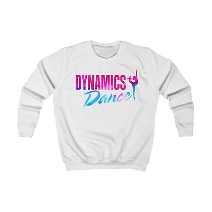 Dynamics Kids Sweatshirt