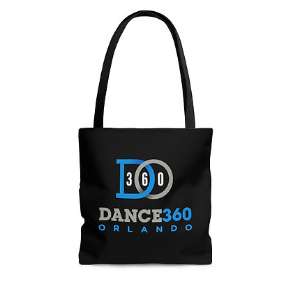 Dance360 Tote Bag