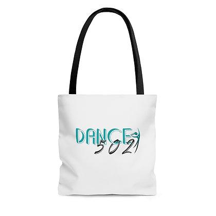 Dance502 Tote Bag