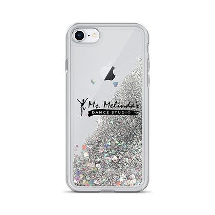 MMDS Liquid Glitter Phone Case
