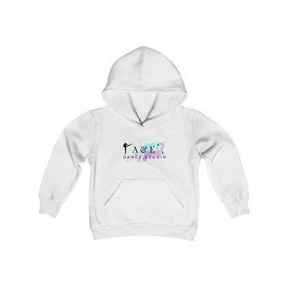 A&E Youth Heavy Blend Hooded Sweatshirt