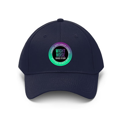 WN Unisex Twill Hat