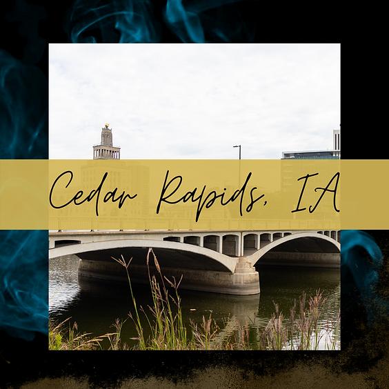 Cedar Rapids, IA