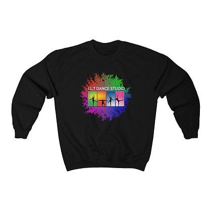 ILT Adult Unisex Heavy Blend™ Crewneck Sweatshirt