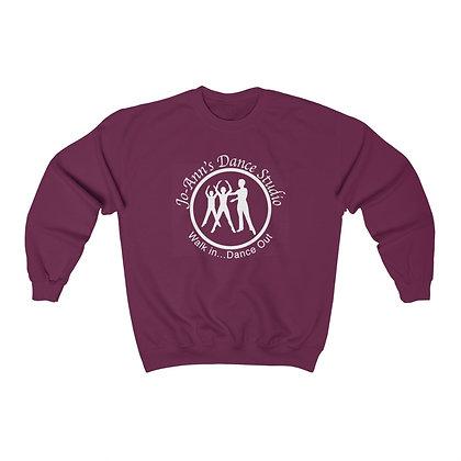 Jo-Ann's Unisex Heavy Blend™ Crewneck Sweatshirt