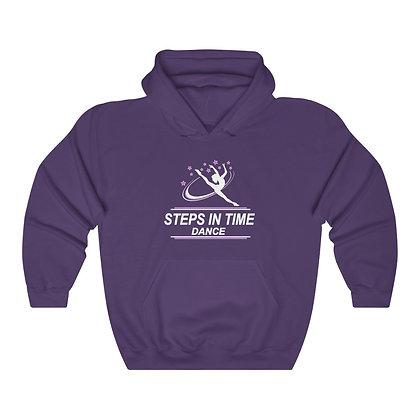 SIT Adult Unisex Heavy Blend™ Hooded Sweatshirt