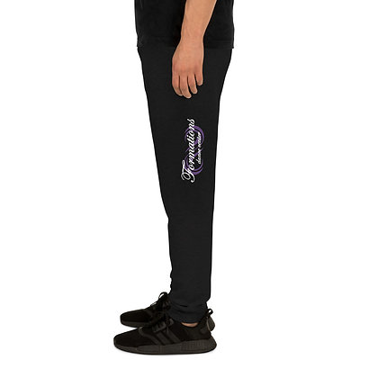 Formations Adult Unisex Joggers