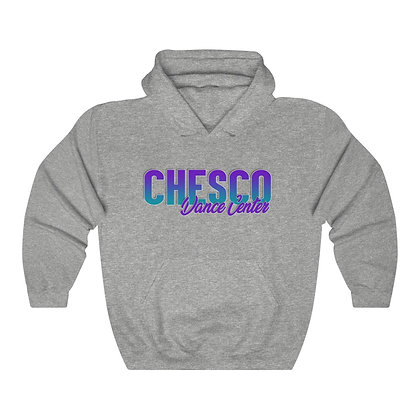 Chesco Adult Unisex Heavy Blend™ Hooded Sweatshirt