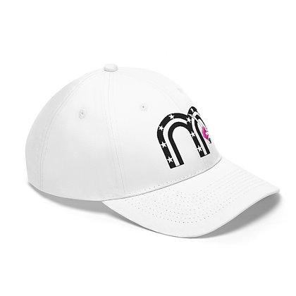 McKeon Unisex Twill Hat