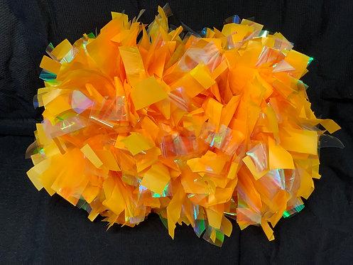 Pom (Two Color-Matte & Metallic)