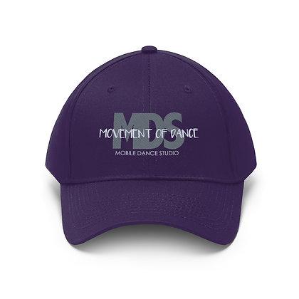 MDS Unisex Twill Hat