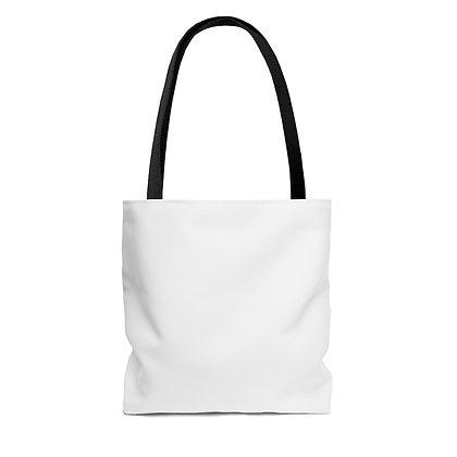 McKeon AOP Tote Bag