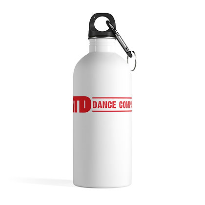 All That! Stainless Steel Water Bottle