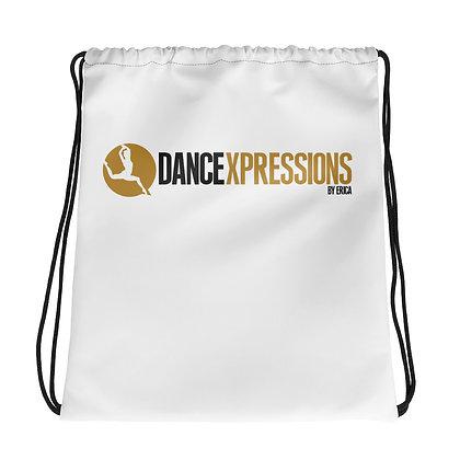 DEBE Drawstring bag