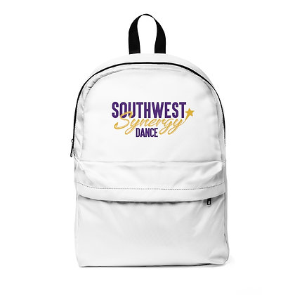 SWS Unisex Classic Backpack