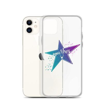 DanceXpress iPhone Case
