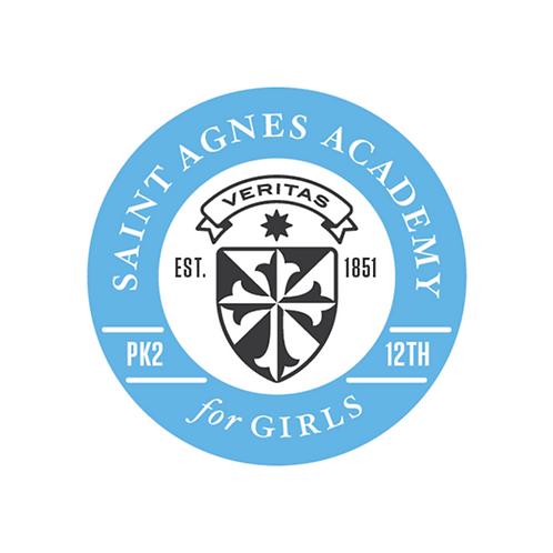 St Agnes Academy Varsity