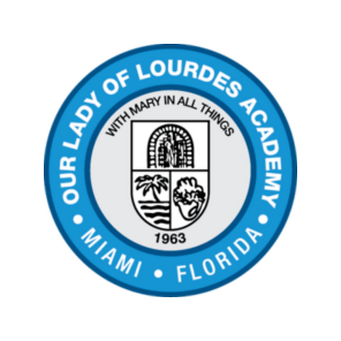Lourdes Academy JV