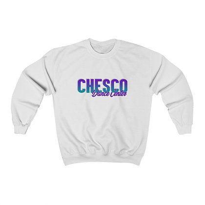Chesco Adult Unisex Heavy Blend™ Crewneck Sweatshirt