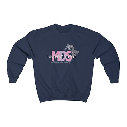 MDS Adult Unisex Heavy Blend™ Crewneck Sweatshirt