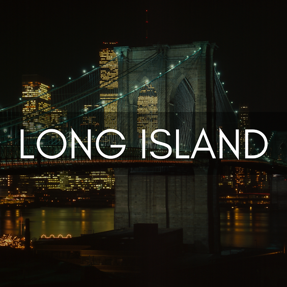 Long Island, NY 4 2020 - Postponed