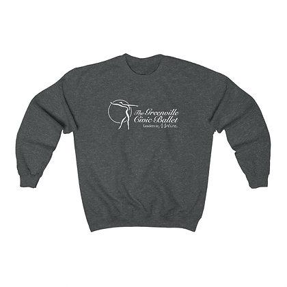 GCB Adult Unisex Heavy Blend™ Crewneck Sweatshirt