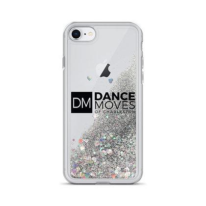 DMC Liquid Glitter Phone Case