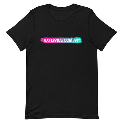 TDS Color Adult Short-Sleeve Unisex T-Shirt