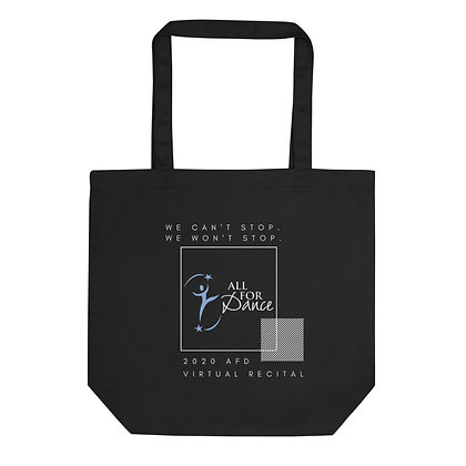 We Can't Stop Eco Tote Bag