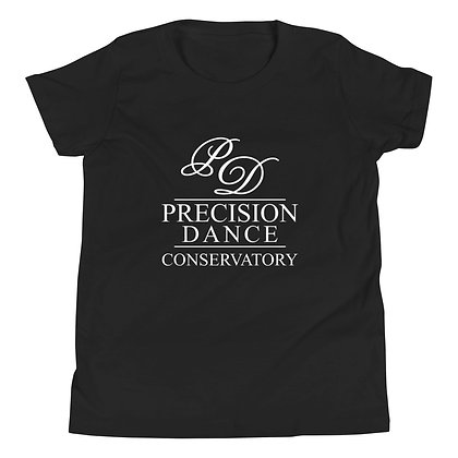 PDC Youth Short Sleeve T-Shirt