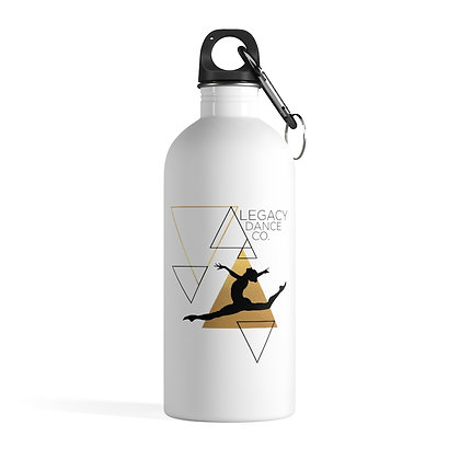 Legacy Stainless Steel Water Bottle