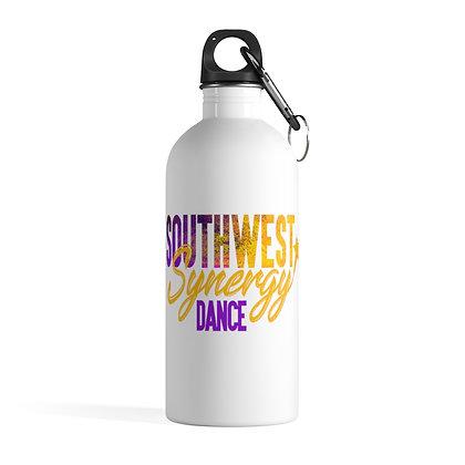 SWS Stainless Steel Water Bottle