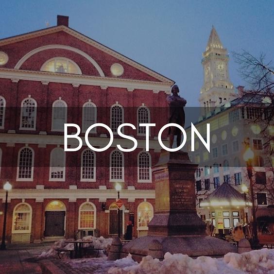 Boston, MA 2020