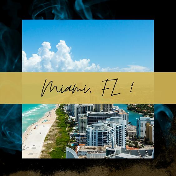 Miami, FL 1