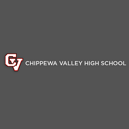 Donation to Chippewa Valley High