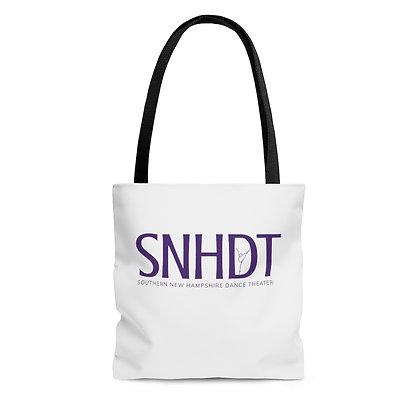 SNHDT AOP Tote Bag