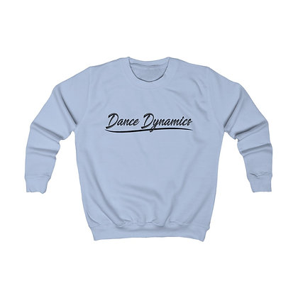 Dance Dynamics IN Kids Sweatshirt